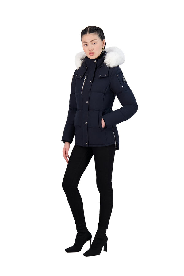 MOOSE KNUCKLES - RATHNELLY JACKET - Boutique Bubbles