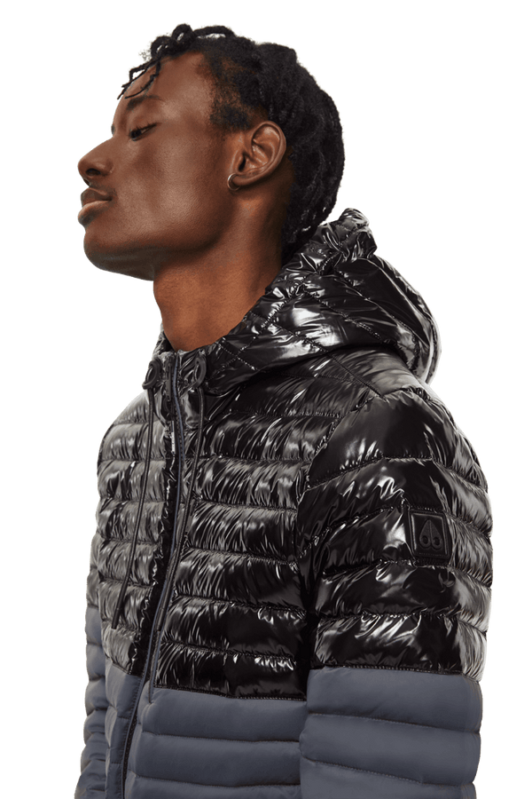 MOOSE KNUCKLES - ROPPER JACKET - Boutique Bubbles