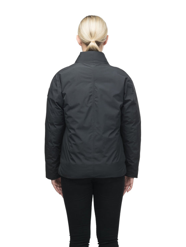 NOBIS ADELE - Ladies Double Breasted Jacket - Boutique Bubbles