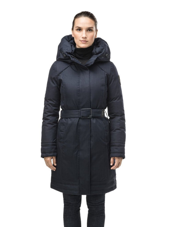 NOBIS ASTRID - Ladies Parka - Boutique Bubbles