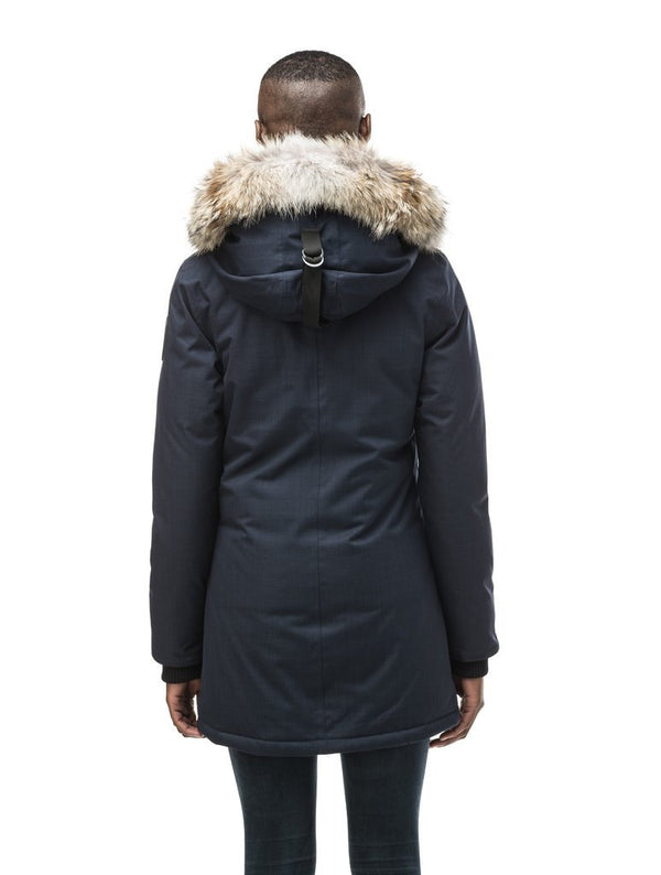 NOBIS CARLA - Ladies Parka - Boutique Bubbles