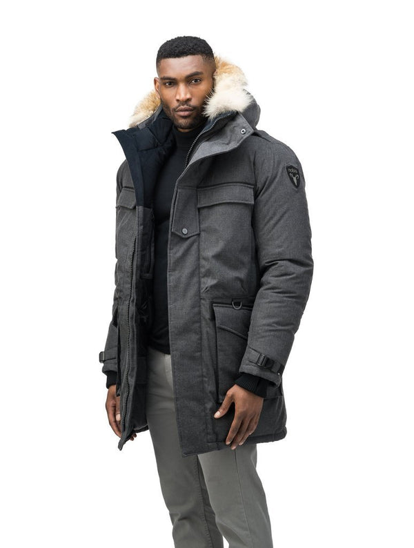 NOBIS CONDOR - Men's Extreme Parka - Boutique Bubbles
