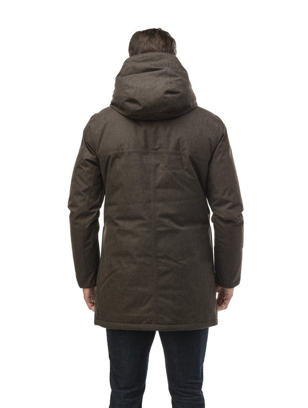 NOBIS GRAYSON - Mens Parka - Boutique Bubbles