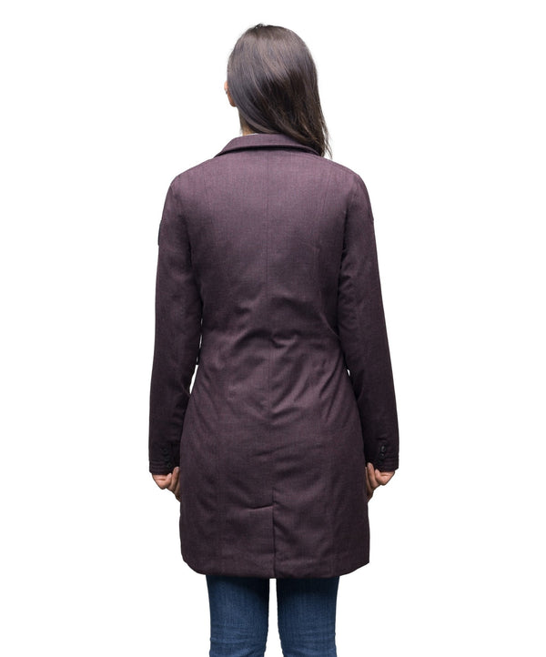 NOBIS HAZEL - Ladies Coat - Boutique Bubbles