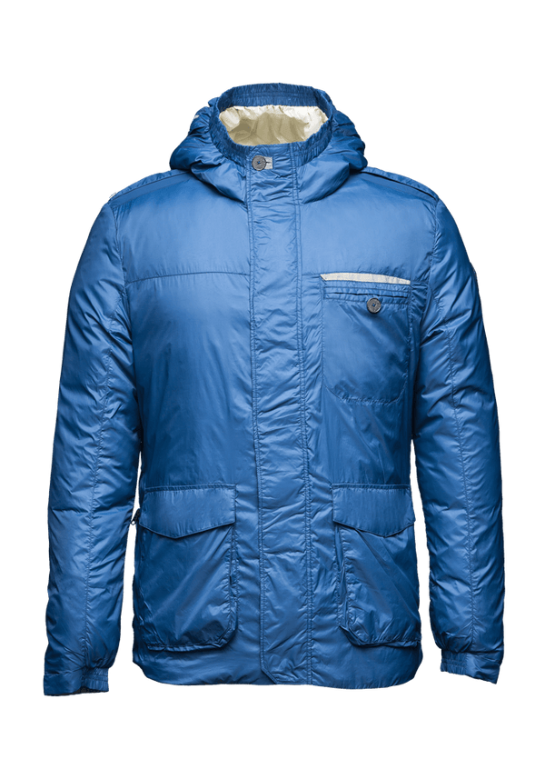 NOBIS LINDEN - Men's Down Jacket - FINAL SALES - Boutique Bubbles