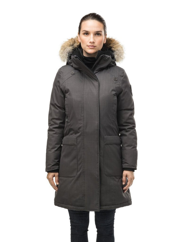 NOBIS MERIDETH - Ladies Parka - Boutique Bubbles