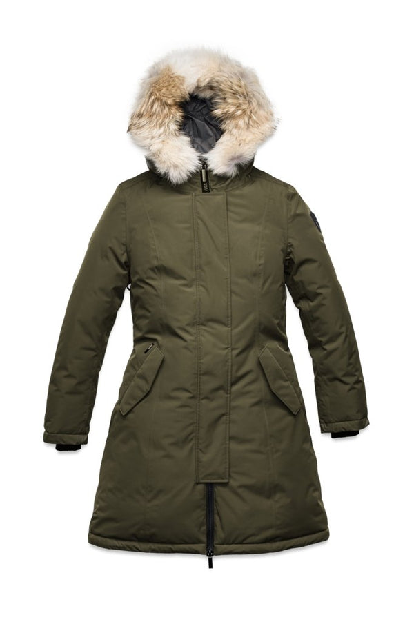 NOBIS PAYTON - Ladies Parka - Boutique Bubbles
