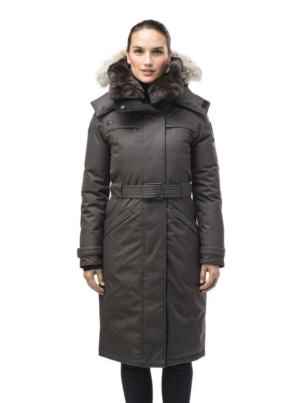 NOBIS SHE-RA - Ladies Parka - Boutique Bubbles