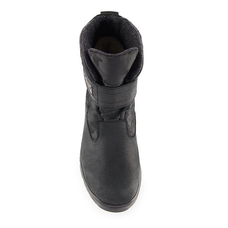 OLANG BOB Men's winter boots - Boutique Bubbles