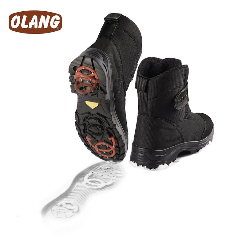 OLANG KIEV women's winter boots - Boutique Bubbles