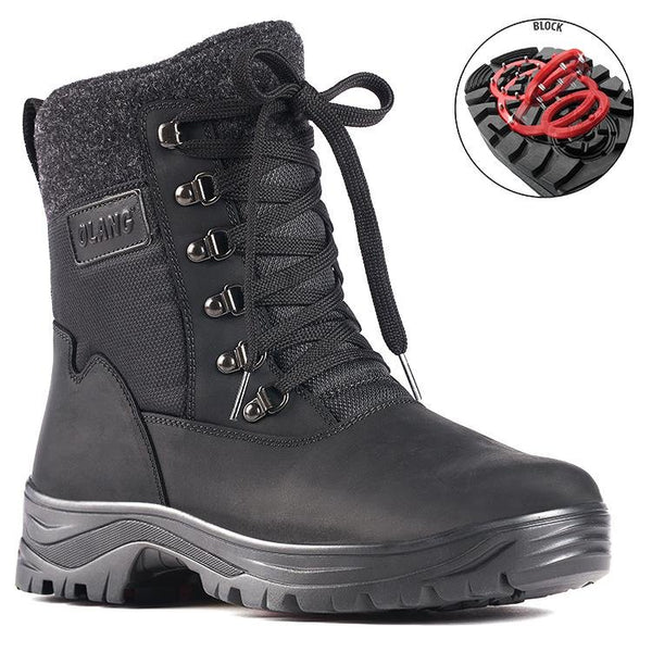 OLANG KURSK Men's winter boots - Boutique Bubbles