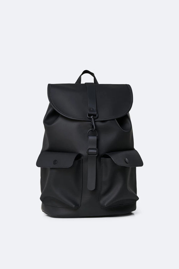RAINS CAMP Backpack - Boutique Bubbles