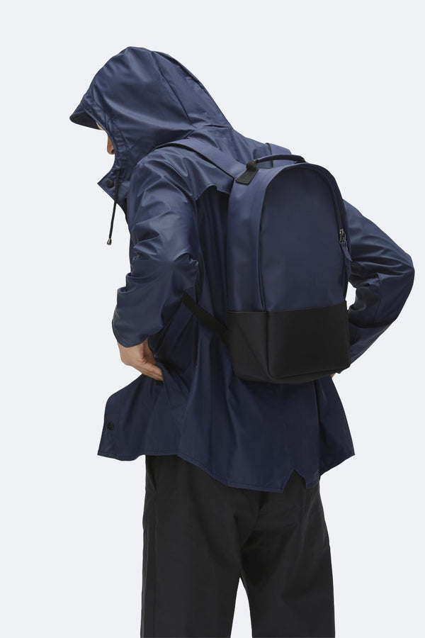 RAINS City Backpack - Boutique Bubbles
