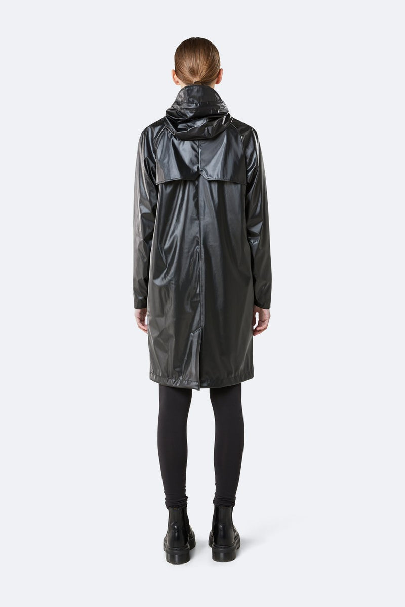 RAINS Coat - Boutique Bubbles