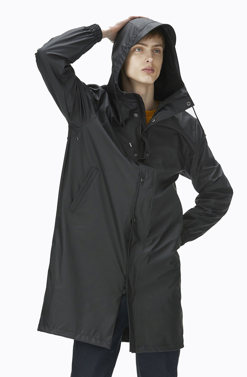 RAINS Fishtail Parka 18140 - Boutique Bubbles