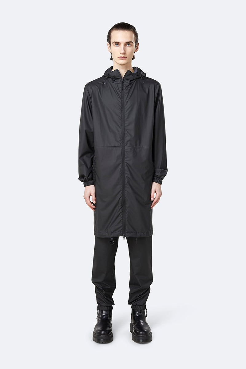 RAINS Ultralight Parka - Boutique Bubbles