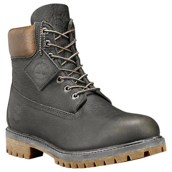 TIMBERLAND MEN'S 45TH ANNIVERSARY HERITAGE 6-INCH WATERPROOF BOOTS - Boutique Bubbles