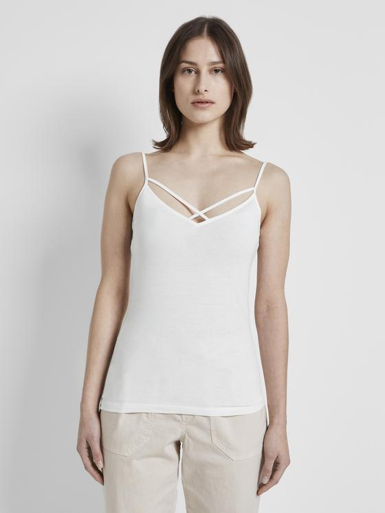 TOM TAILOR - Women Top - Boutique Bubbles