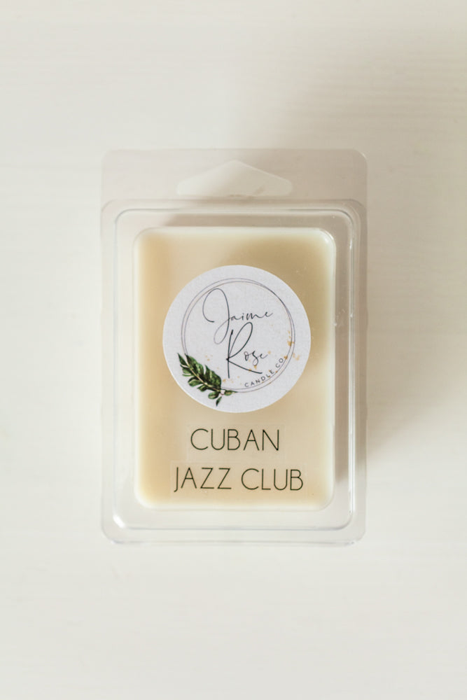 Cuban Jazz Club Melts