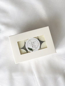 Tealights - 6 pack