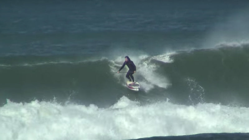 dogman-hobie-video