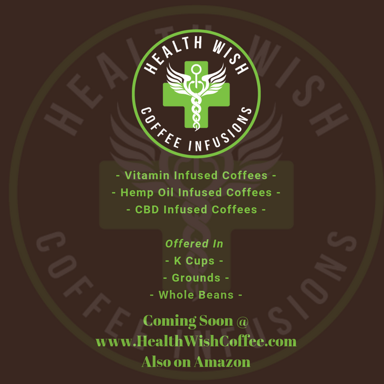 Health Wish Coffee