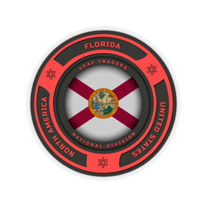 Florida | Leaf Traders Region Badge