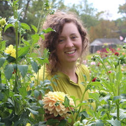Grower Profile: Stars of the Meadow