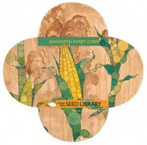 Ashworth Sweet Corn Art Pack