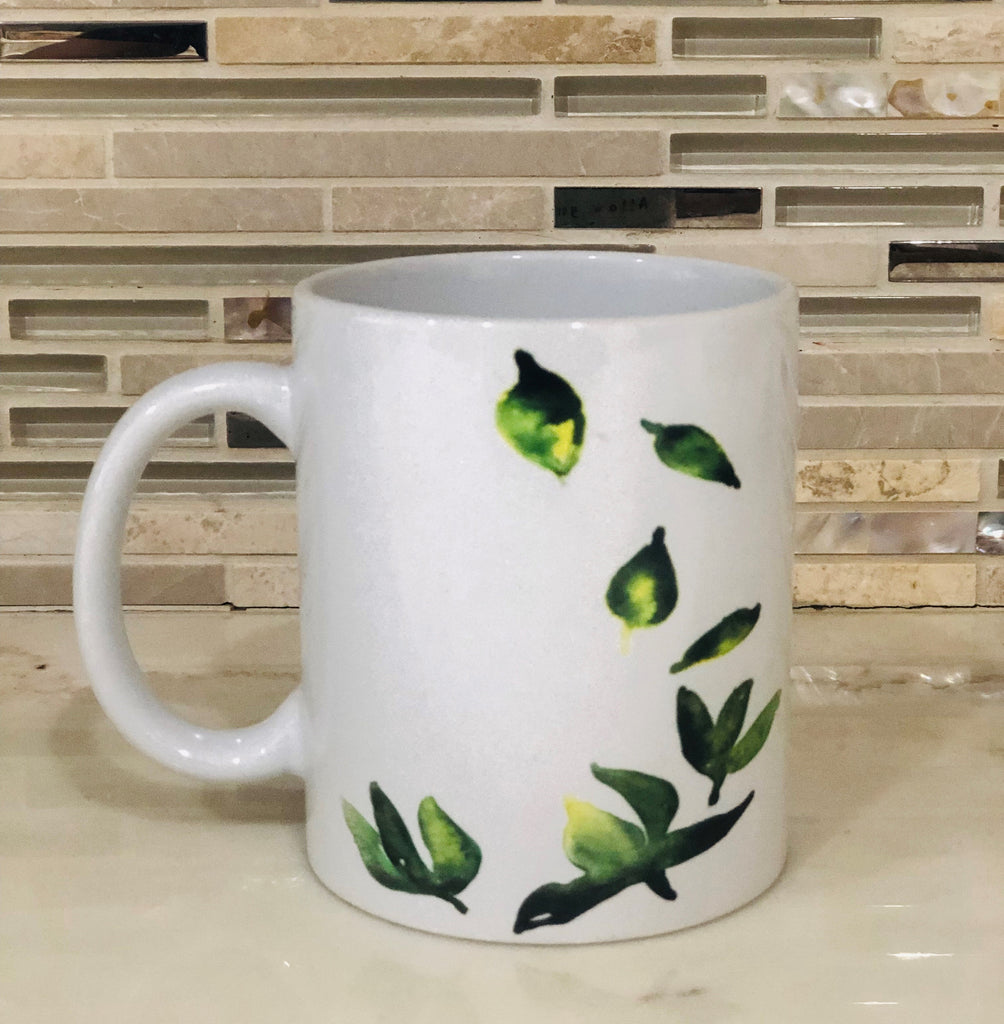 WONDERFUL Peppermint Mug
