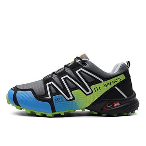 2019 New Large Size Breathable Outdoor Climbing Sports Shoes