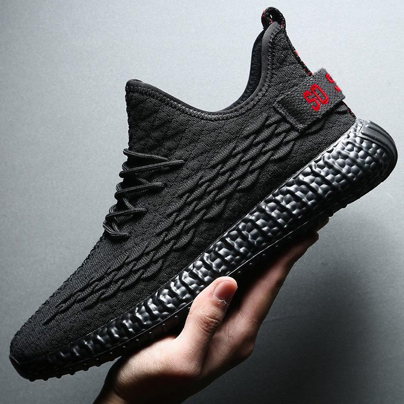 *Summer Promotion Item*2019 Flying Woven Breathable Light Weight Sneakers