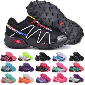 Women Outdoor Climbing Running Hiking Comfortable Sneakers