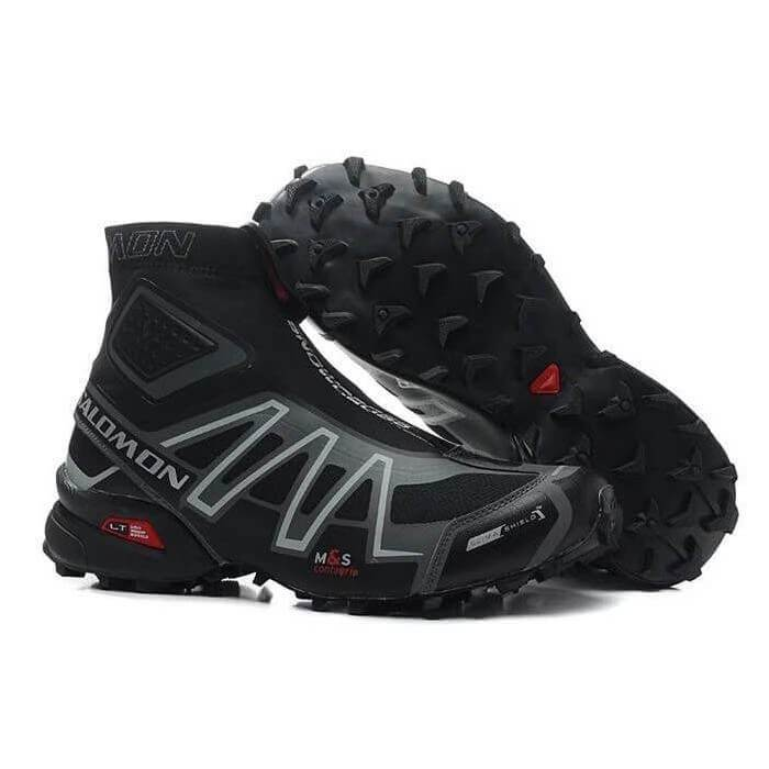 2019 New Fashion Outdoor Trail Running Boots