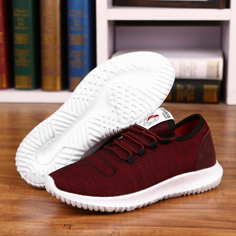 High Quality Lightweight & Breathable Sneakers 2019!