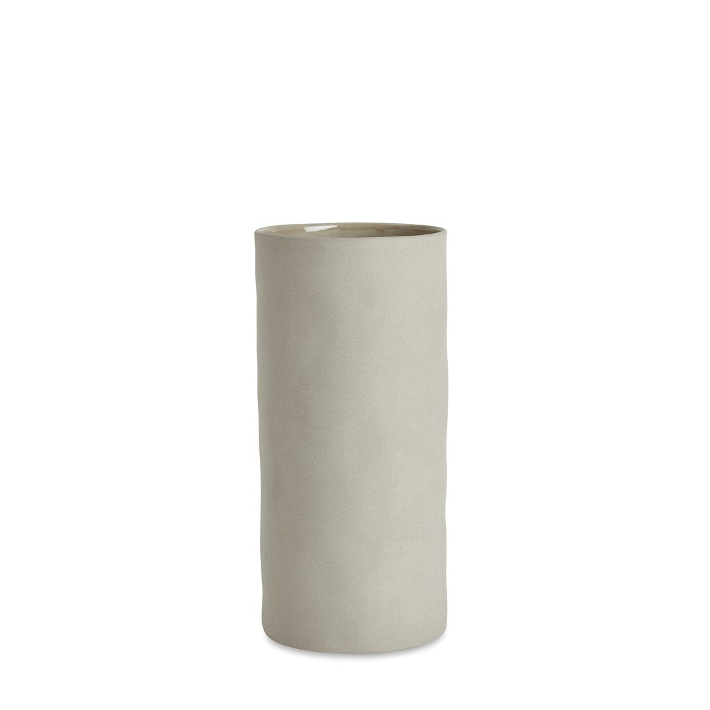 Cloud Vase Chalk White (XL)