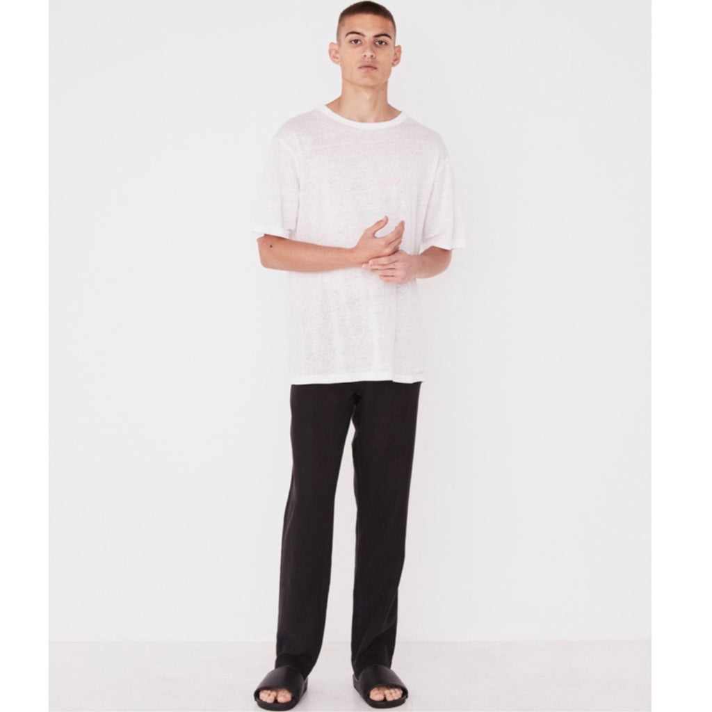 Federal Linen Pant