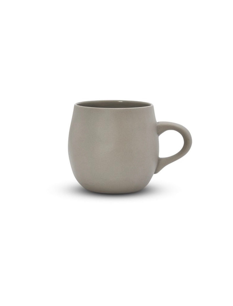 Cloud Ceramic Mug