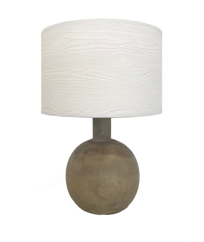 Esta Lamp Small Natural