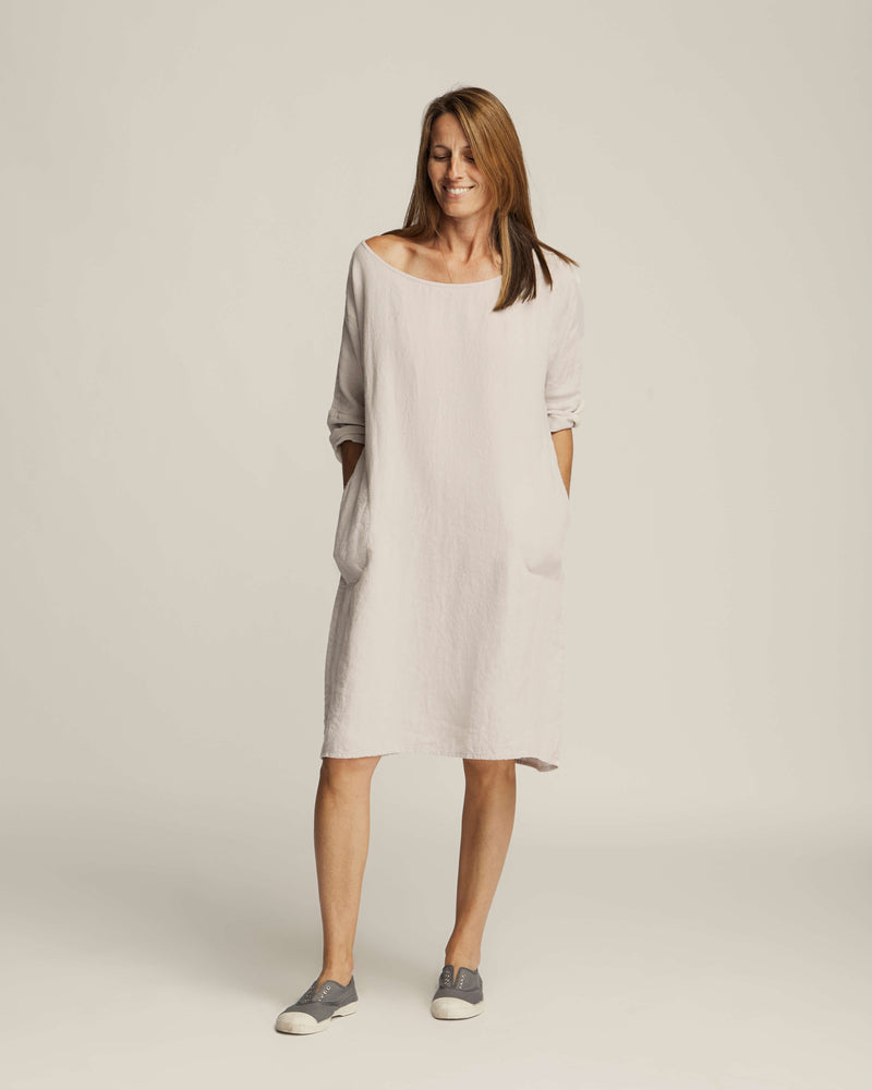 Deena Dress Birch