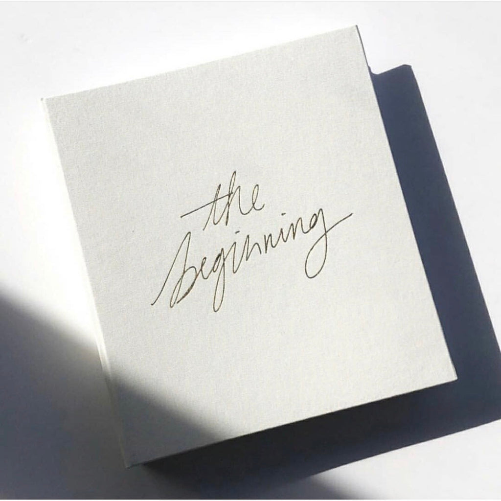 The Beginning Wedding Planner
