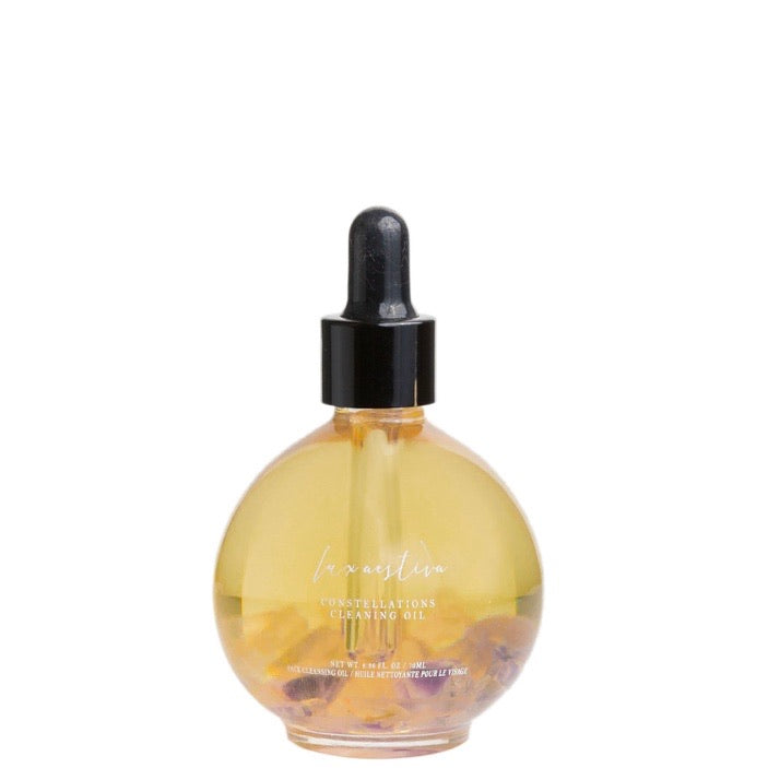 Constellations Cleansing Oil