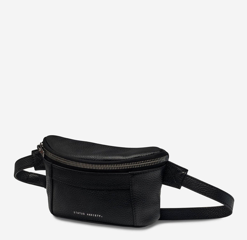 Best Lies Bag - Black