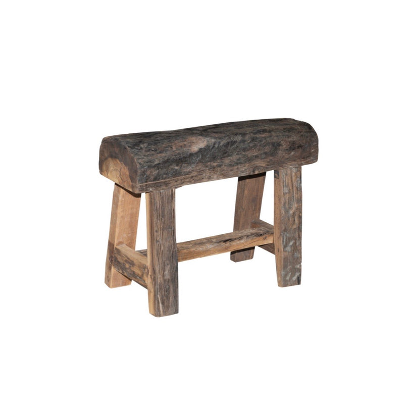 Timber Bench Small