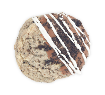 Cookies and Cream Cookie