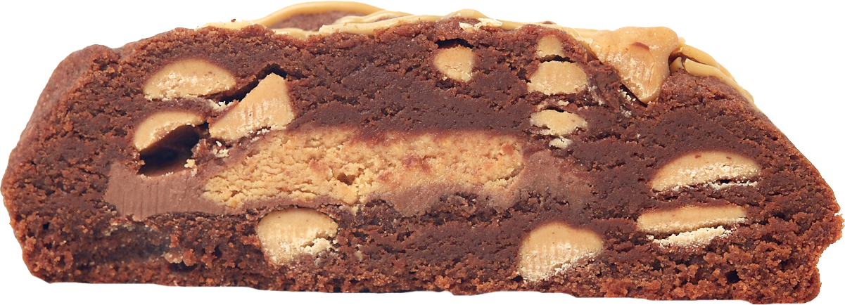 Peanut Butter Chocolate Cookie Deluxe