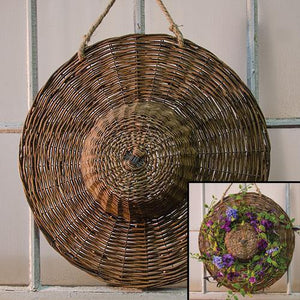 "*18"" Willow Wall Hat"