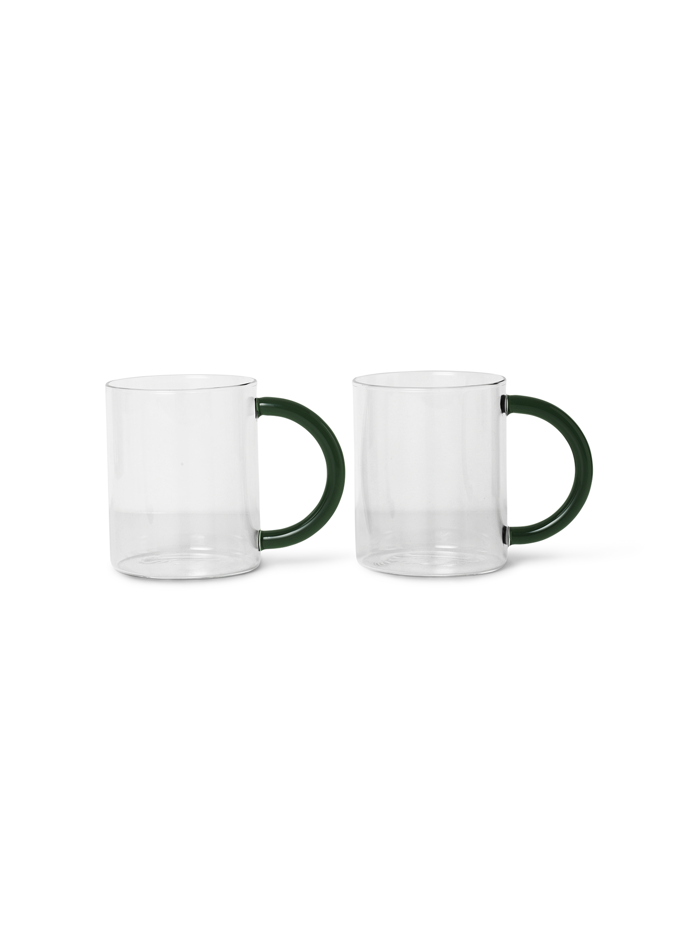 "Glastassen ""still mugs"""