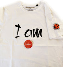 Load image into Gallery viewer, I AM T-Shirt