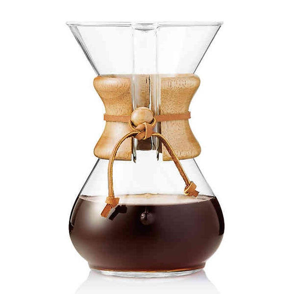 CHEMEX (6 CUP and multi-cup options)